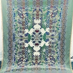 Other - antique wall hanging tapestry